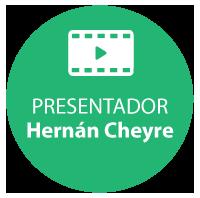 Presentación Hernán Cheyre - Libro Mentalidad Lúdica